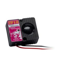 Marterverschrikker-12V-met-1-luidspreker