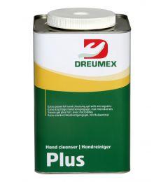 Handreiniger-Plus-4,5-L,-geel,-blik-+-pomp