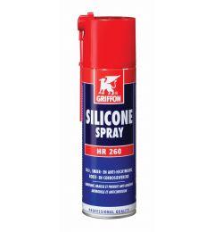 Siliconenspray-HR-260;-300-ml