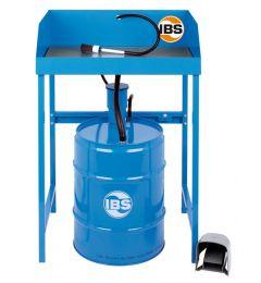 Onderdelenreiniger-BK-50-combinatie-50-liter