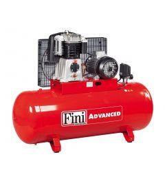 Compressor-270-l-Opbrengst:-695-l/min