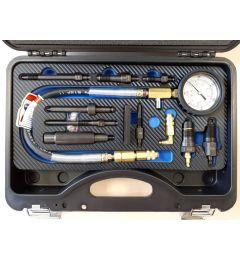 Compressiedrukmeterset-diesel